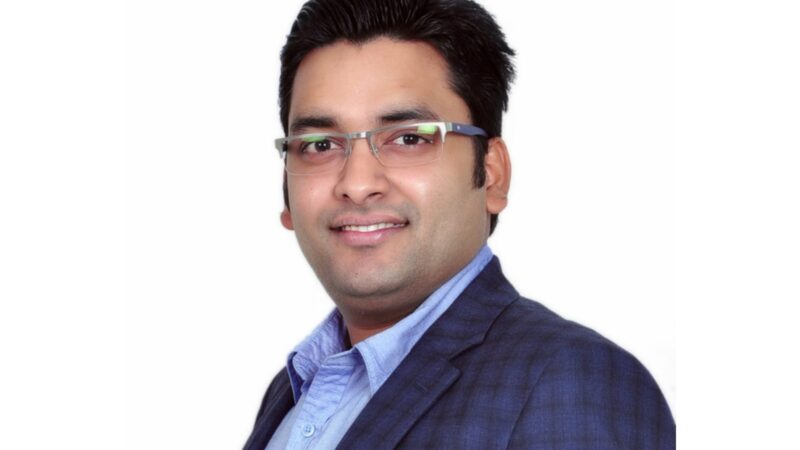 Techila Global Services' CEO Chitiz Agarwal is dominating the sales and marketing industry with his skills and labor
