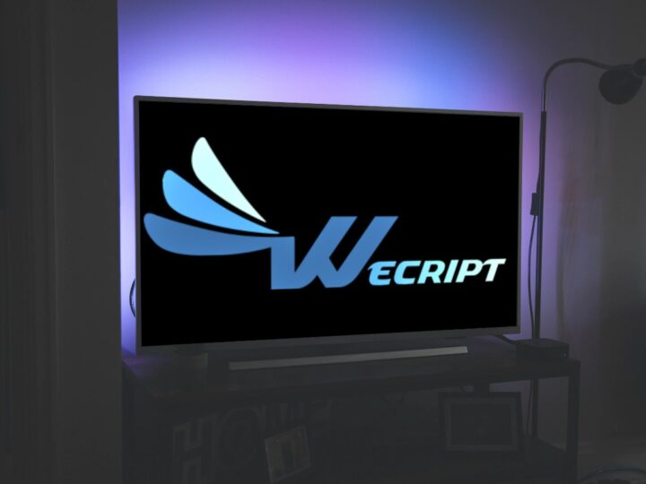 Wecript Search Engine: A Revolutionary Development by an Indian company